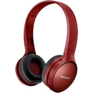 Наушники Panasonic RP-HF410BGCR red линзы rp noyz mls red