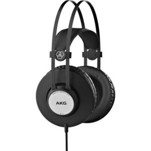 Наушники AKG K72 black цена и фото