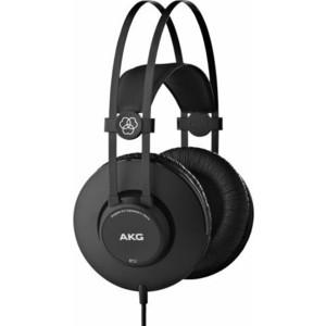 Наушники AKG K52 black цена и фото