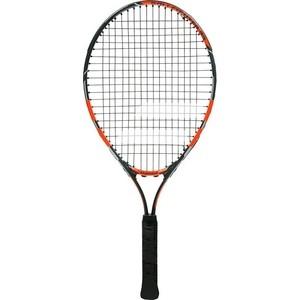 цена на Ракетка для большого тенниса Babolat Ballfighter 23 Gr000, 140240, детская, 7-9 лет, черно-оранжево-серый
