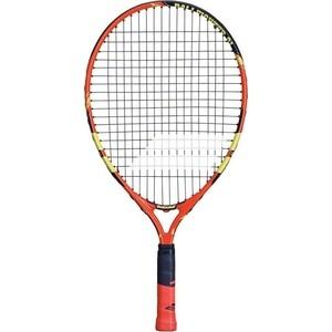 цена на Ракетка для большого тенниса Babolat Ballfighter Gr000, 140239, для детей 5-7 лет, оранжево-черно-желтый