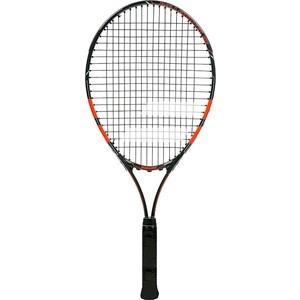 цена на Ракетка для большого тенниса Babolat Ballfighter 25 Gr00, 140241, детская, 9-10 лет, черно-оранжевый