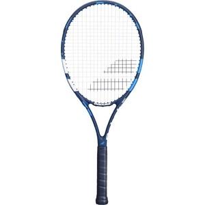 цена на Ракетка для большого тенниса Babolat Evoke 105 Gr2, 121202, черно-сине-белый