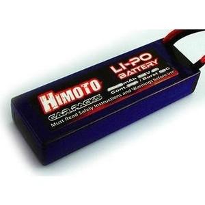 Аккумулятор Himoto Li-Po 5000mAh, 11,1V, 25C, T-plug - LP5000