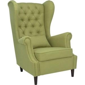 Кресло Leset Винтаж венге основная Melva 33/компаньон 33