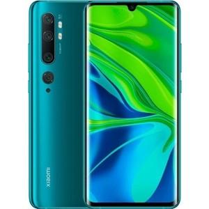 Смартфон Xiaomi Mi Note 10 Pro 8/256 Gb Aurora Green