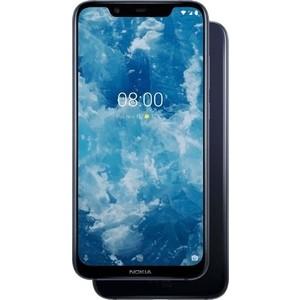 Смартфон Nokia 8.1 DS 4/64 Gb Blue