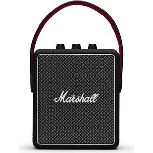 цена на Портативная колонка Marshall Stockwell II black