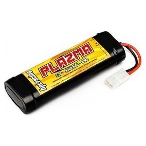 Фото - Аккумулятор HPI Plazma NiMh 7.2V 6S 4300 mAh - HPI-101933 двигатель hpi 0 21 nitro star f3 5 pro 2013 hpi 110610