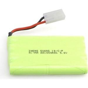 Аккумулятор Zhengguang Ni-Mh 9.6V 1000 mAh - UD2168A-bat
