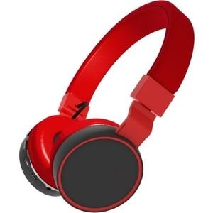 Наушники Ritmix RH-415BTH black/red стол rh
