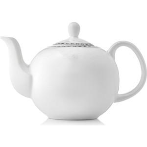 Заварочный чайник 1220 мл Esprado Arista White (ARWL13WE306) фото