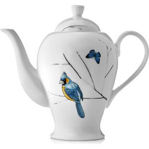 Заварочный чайник1290 мл Esprado Primavera (PRML12YE306)