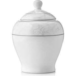 Фото - Сахарница 350 мл Esprado Florestina (FLOL35SE307) сахарница best home porcelain evita 350 мл