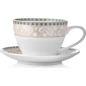Чайная пара 315 мл Esprado Arista Rose (ARR031RE303)