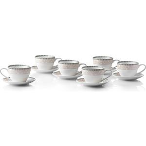 Чайный набор 315 мл Esprado Arista Rose (ARR031RE304)