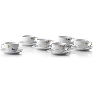 Чайный набор 250 мл Esprado Primavera (PRM025YE304)