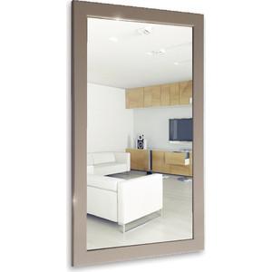 Зеркало Mixline Глянец Капучино 50х95 в багетной раме (4620001986576)