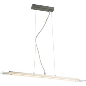 Подвесной светодиодный светильник Globo 68171 подвесной светильник globo picard 31905 24 white
