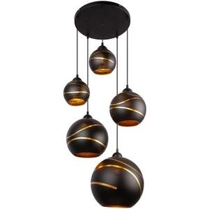Подвесной светильник Globo 54005-5H подвесной светильник globo xirena i 58307h