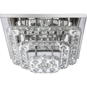Потолочный светодиодный светильник Globo 67047-44 светильник потолочный globo marilyn i 67047 44r