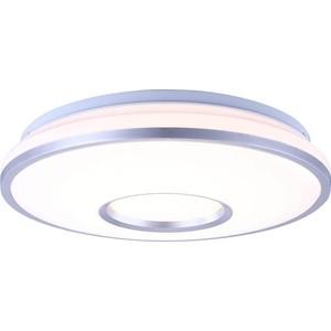 Потолочный светодиодный светильник Globo 41635 потолочный светодиодный светильник globo liguria 67804 8d