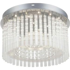 Потолочный светодиодный светильник Globo 68568-18 globo 67082 18