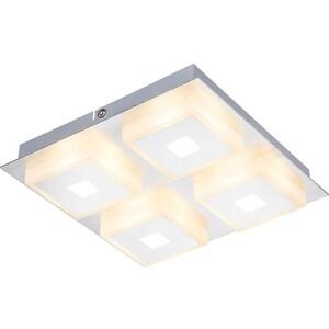 Потолочный светодиодный светильник Globo 41111-4
