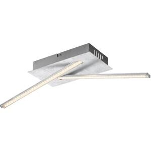 Потолочный светодиодный светильник Globo 67832-12S