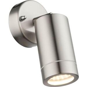 Уличный настенный светодиодный светильник Globo 32068