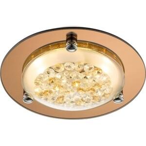 Потолочный светодиодный светильник Globo 48247