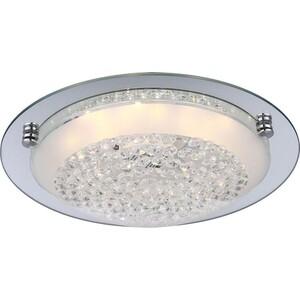 Потолочный светодиодный светильник Globo 48249