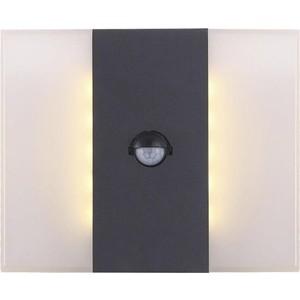 Уличный настенный светодиодный светильник Globo 34167S
