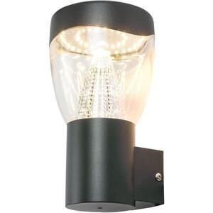 Уличный настенный светодиодный светильник Globo 34585