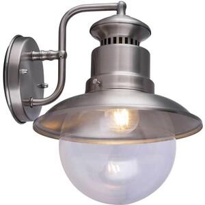 Уличный настенный светильник Globo 3272S