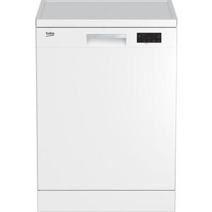 Посудомоечная машина Beko DFN15410W посудомоечная машина beko dfs 05012 w