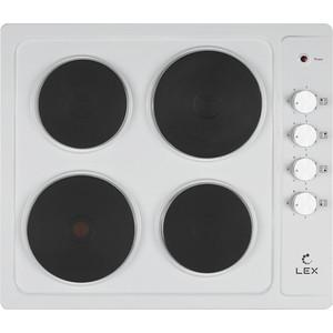 Электрическая варочная панель Lex LEX EVE 640 WH