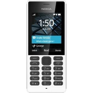 Мобильный телефон Nokia 150 Dual sim White цена 2017