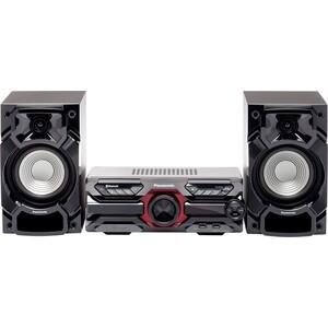 цена на Музыкальный центр Panasonic SC-AKX320GSK