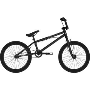 цены Велосипед Stark 19 Madness BMX 1 чёрный/серебристый