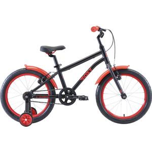 Велосипед Stark 20 Foxy 18 Boy чёрный/красный