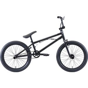 Велосипед Stark 20 Madness BMX 3 черный/синий