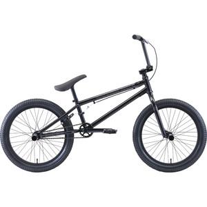Велосипед Stark 20 Madness BMX 4 черный/серый