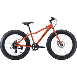 Велосипед Stark 20 Rocket Fat 24.2 D оранжевый/серый/белый
