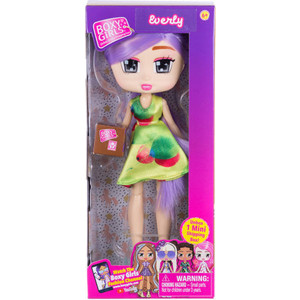 Кукла 1Toy Boxy Girls Everly Т16631
