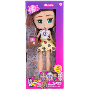 Кукла 1Toy Boxy Girls Stevie Т16632