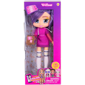 Кукла 1Toy Boxy Girls Willow Т16633