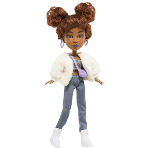 Кукла 1Toy YULU SnapStar Izzy 23см Т16244