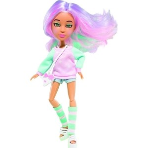 Кукла 1Toy YULU SnapStar Lola 23см Т16247