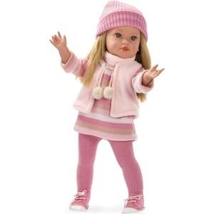 Кукла Arias Elegance Carla кукла 49 см в одежде Т13742